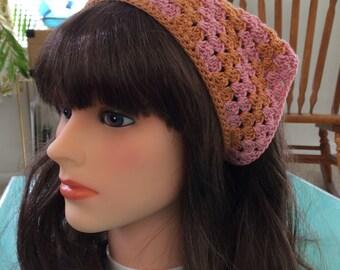 Crochet Bandana