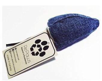 "Handmade ""Mouse"" Cat Toy w/ Catnip"