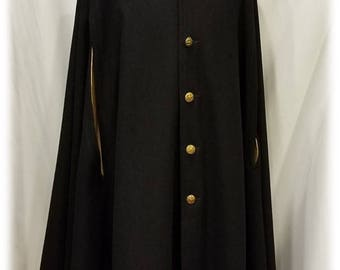 1870 ~ 1910's ~ Cape ~ Jack the Ripper ~ Turn of Century ~ Victorian ~ Edwardian ~ Steampunk  ~ Military ~ L@@k!!!