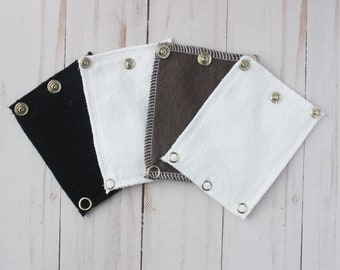 4 Bodysuit Extenders - add some life to your bodysuit!