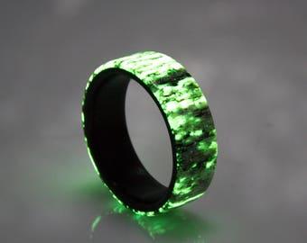 Glow ring Etsy