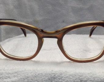 Shuron Vintage Eyeglasses