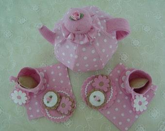 Tea Pot, Tea Set, Tea Party