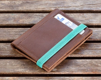 Leather Wallet | Mens Leather Wallet | Men's Wallet | Gift Ideas | For Him