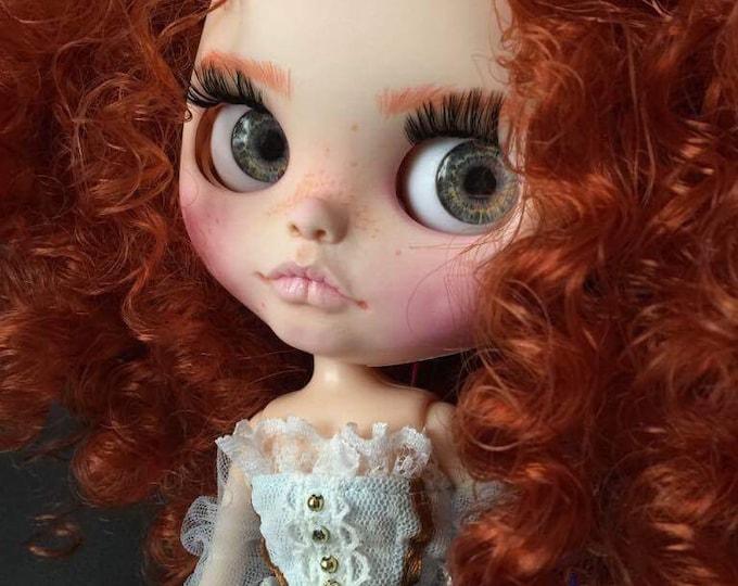 Ariadna, Blythe OOAK-for adoption