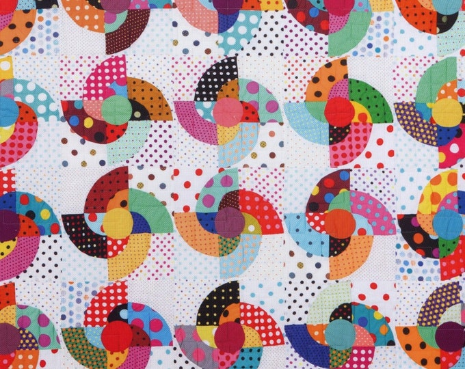 State Fair by Jen Kingwell - Quilt Pattern