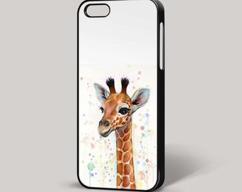 giraffe phone case samsung s6