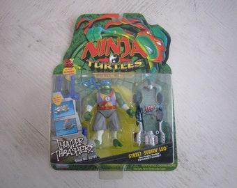 1997 TMNT Street Surfin Leo - MOC
