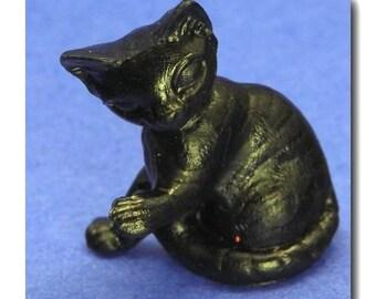 Black Cat - Set of 4 - #203-3-081