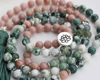 Mala Necklace ' Baby '