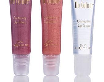NU Colour contouring Lip Gloss