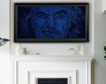 Billy Connolly (Neon)
