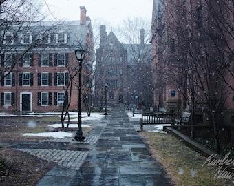 Photography, Architecture, Yale