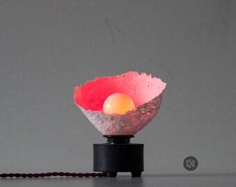 Cocoon Lamp - Phoenix