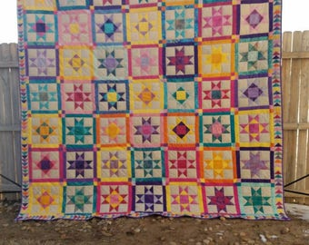Painted Desert Quilt