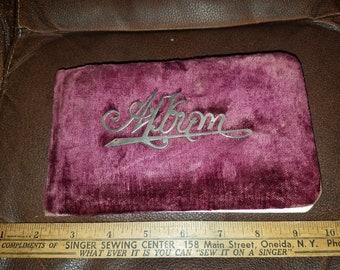 Vintage Velvet Good Luck Album