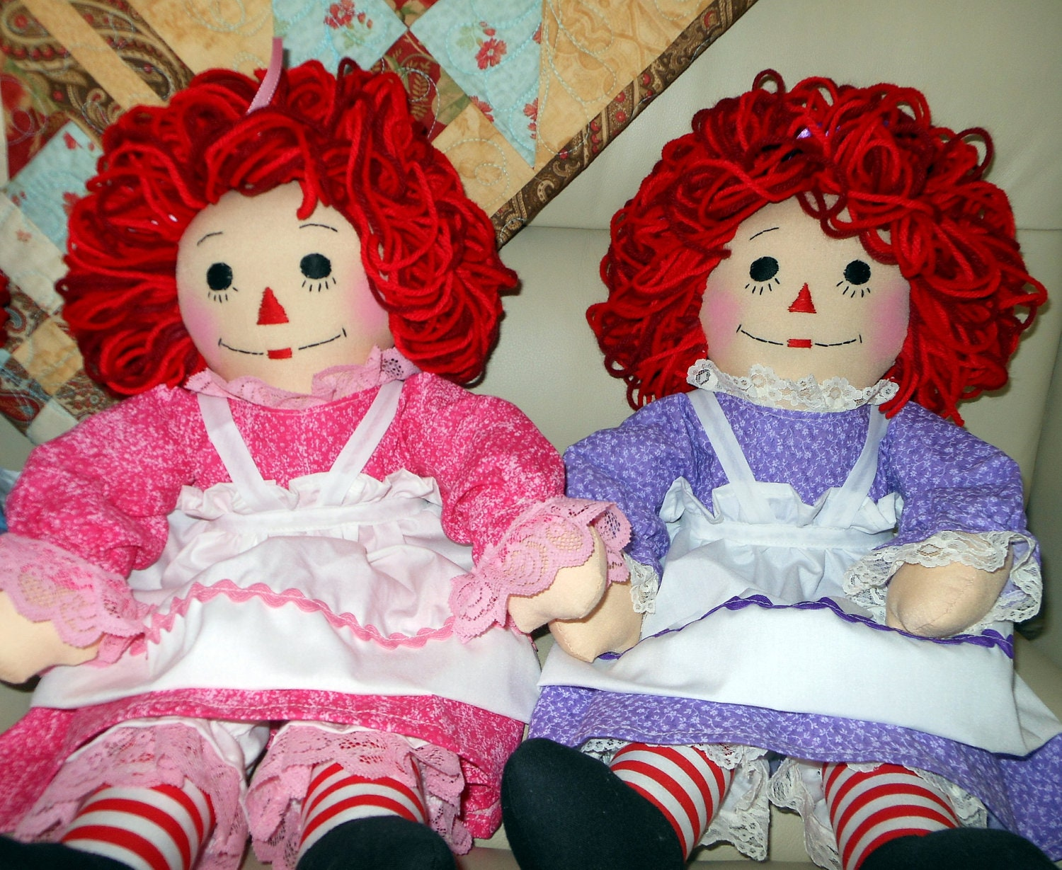 zoom - Raggedy Ann And Andy