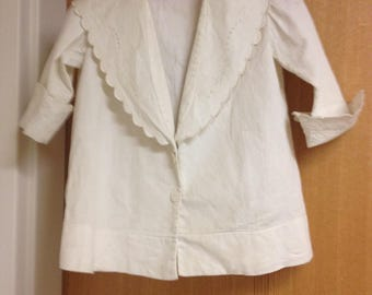 1910s Girls Jacket