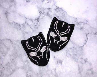 Marvel Black Panther Patch