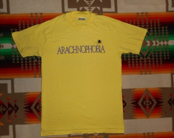 Arachnophobia Movie T Shirt Size Small