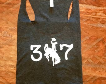 Steamboat 307 Tank Top