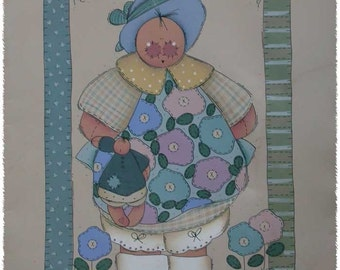 Cute As A Button Spring Easter Painting Tole Pattern Book