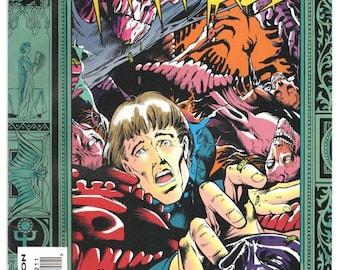 Mortigan Goth: Immortalis - Issue 2 - Oct 1993 - Modern Age - NM/MT - Marvel Frontier Comics