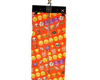 odd sox red emoji buy any 3 pairs get the 4th pair free