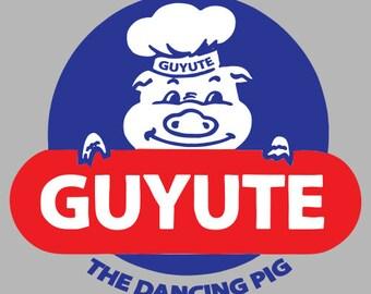 Phish Guyute Dancing Pig | Kid's
