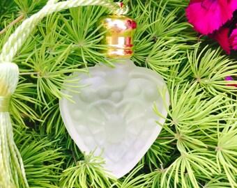 Mimosa — Organic Perfume Rose Geranium Lavender Oil Scent