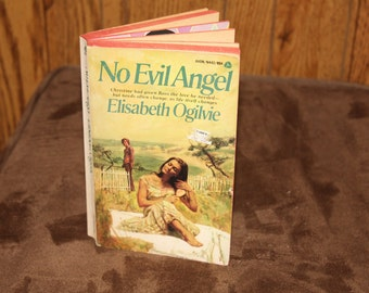 No Evil Angel, by Elisabeth Ogilvie