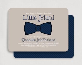 Little man shower etsy little man baby shower invitation baby boy shower printable invitation editable invitation template filmwisefo