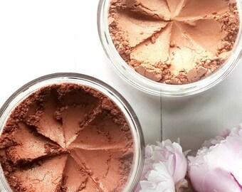 Elemental Beauty Vegan Mineral Makeup Bronzer