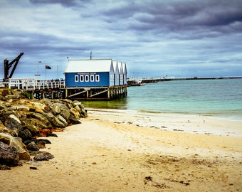 Bussleton Jetty WA