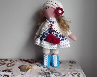 Rimma Doll