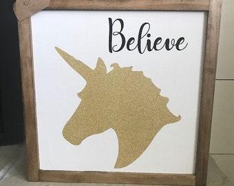 Unicorn - Believe
