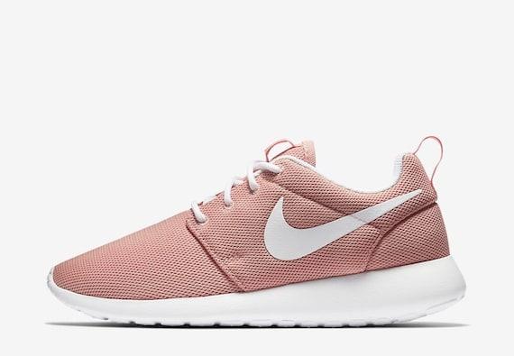 Crystal Swarovski Nike One Bling Shoes Women's Roshe Nikes gEqn4Z4x7