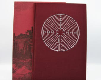 Chartres: The Making of a Miracle by Colin Ward (Vintage, Folio, Architecture)