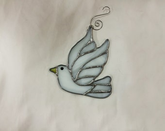 Peace Takes Flight
