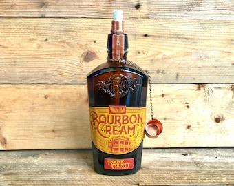 Boone County Bourbon Cream Tiki Torch