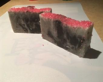 Blackberries SOAP