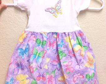 Onesie Dress size 18 months