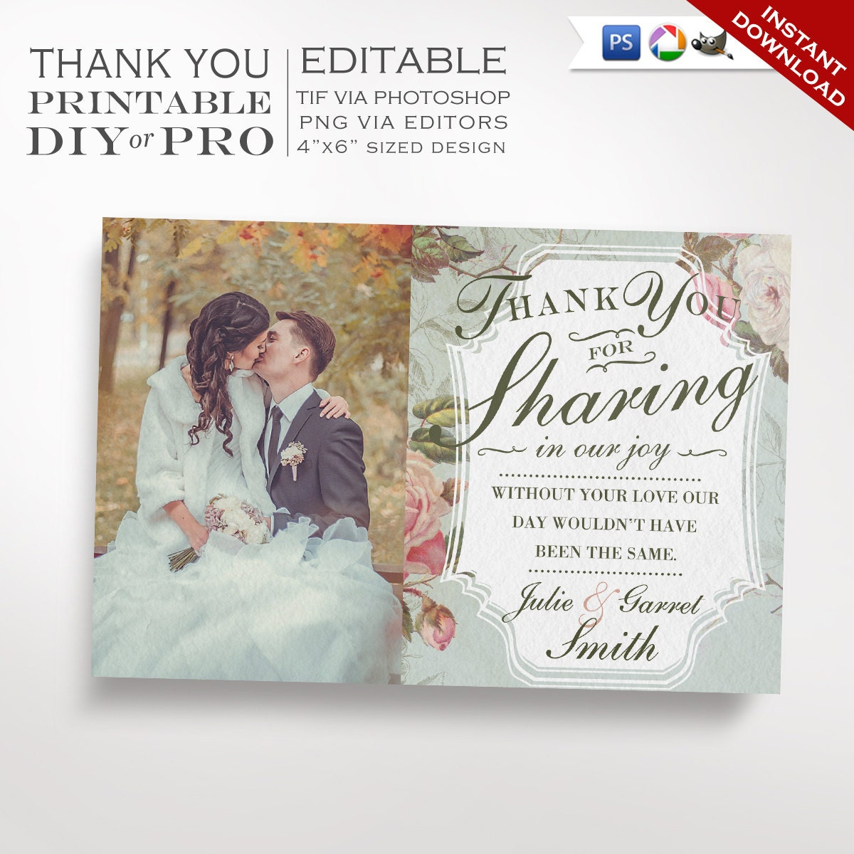 Wedding thank you template gallery one with wedding thank you wedding thank you template gallery one with wedding thank you template resume template 2019 maxwellsz