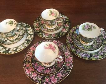 Royal Albert Bone China Tea Set
