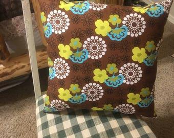 Cray Cool Pillow