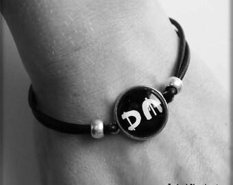 Depeche Mode Bracelet SPIRIT