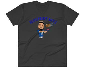 Blueprints BOYZ T-shirt Odell limited