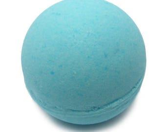 Bath Bomb Fizzy- Foams and Floats