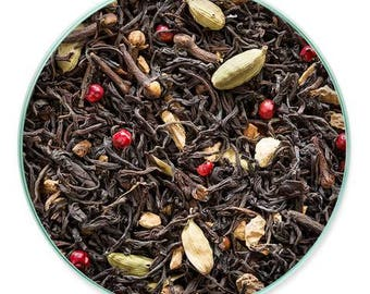 Chai Hi Trini-tea Black Tea