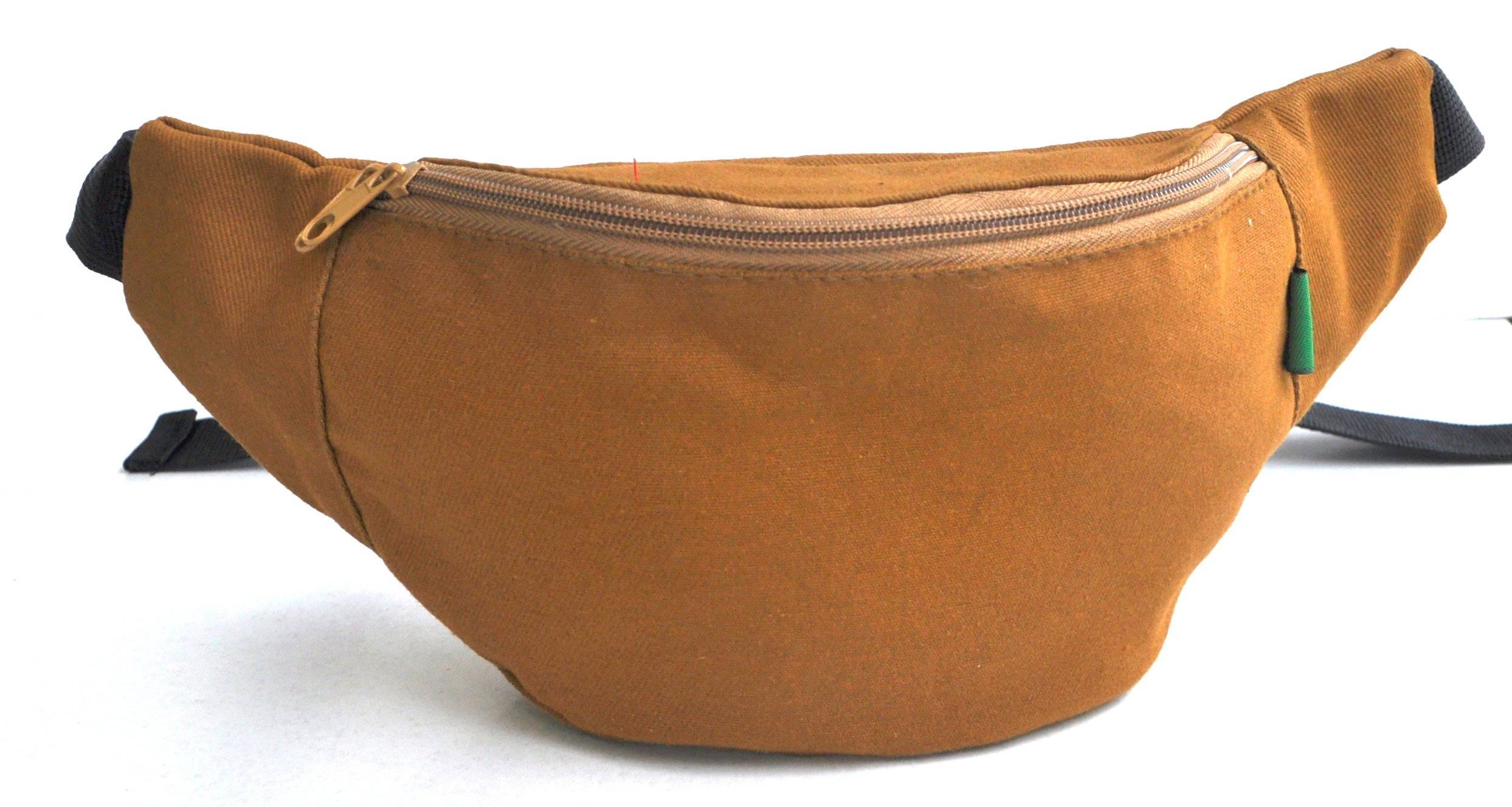 Fanny Pack 1 zipper bum bagwaist bagbelt baghip 9067ce96fac79